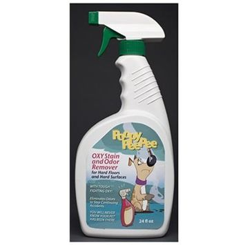 Poopy Products Pet Pee Oxy Stain and Odor Remover