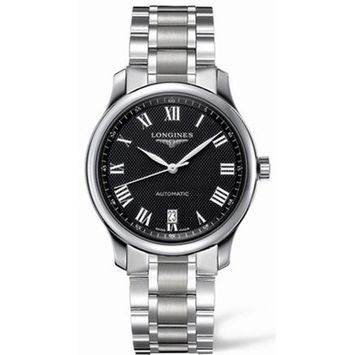 Longines Master Collection Unisex Watch L26284516