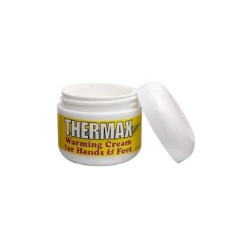 Verseo Thermax Warming Cream: Cold Hands and Feet Arthritis Pain Relief Anti Inflammatory Cream and Warming Lotion 2 OZ