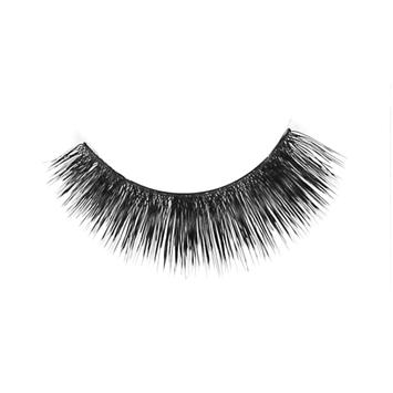 Blinque False Eyelashes 2Pairs Plus DUO eyelashes Black (117)