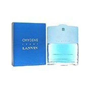 OXYGENE by Lanvin Eau De Toilette Spray 3.4 oz for Men