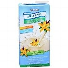 Med Pass 20 Med Pass Oral Supplement 2.0 Vanilla 32 oz. Box Ready to Use