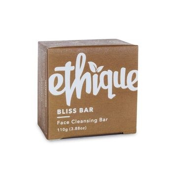 Ethique Eco-Friendly Face Cleansing Bar, Bliss Bar 3.88 oz [Bliss Bar]