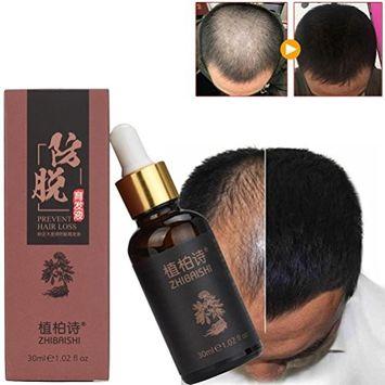 Hair Care Oil,Lotus.Flower 30ML Herbal Hair Serum, Hair Growth Serum, Healthier Hair, Nourishing Essences for Hair Care, Hair Oil Natural Hair Loss Treatment