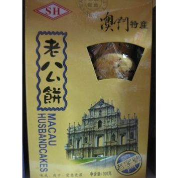 SH - Husband Cakes 300g (Pack of 1)