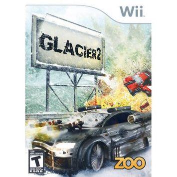Destination Software Glacier 2 (Nintendo Wii)