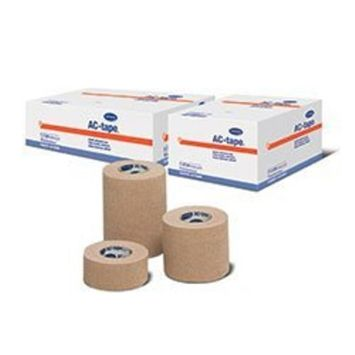AC-Tape Adhesive Tapes by Hartmann-Conco Inc ( TAPE, ELASTIC REG STRENGTH L / F 3