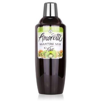 Amoretti Premium Martini Cocktail Mix, Kiwi, 28 Ounce