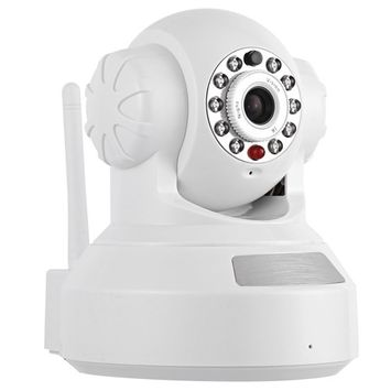 WIFI Camera Two Way Audio Baby Monitor Home Security Surveillance Camera On Sale TPBY