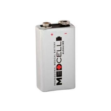 Battery, Alkaline, 9V