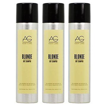AG Hair Simple Dry Dry Shampoo -Blonde 4.2oz