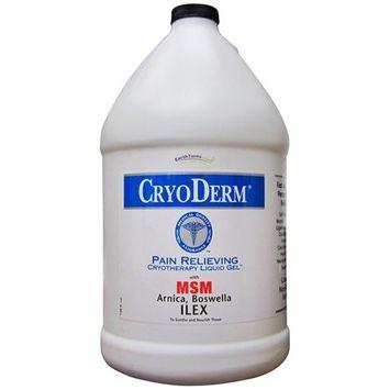 CryoDerm Gel - 128 oz Gallon