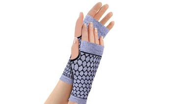 Medex Bamboo COFOR Self-Warming Gloves (1-Pair)- Small