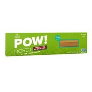 Ancient Harvest POW! Pasta Green Lentil Spaghetti Gluten Free 8oz , pack of 1