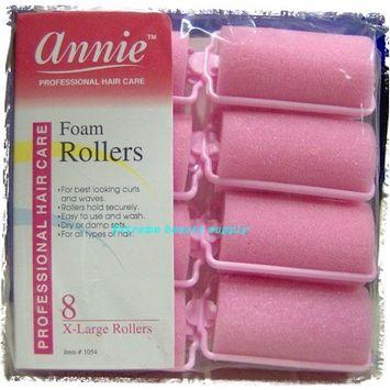 Annie Foam Roller Size1 1/4