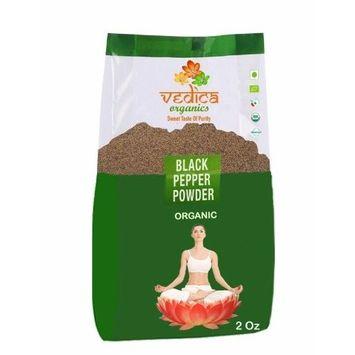 Vedica Organics - Organic Black Pepper Powder