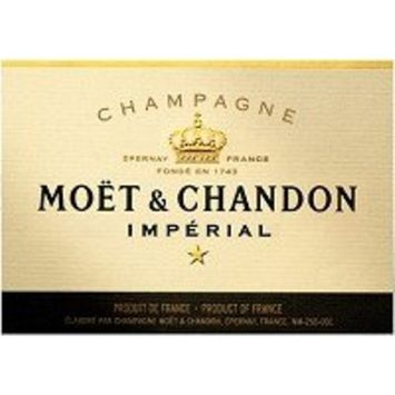 Moet & Chandon Champagne Imperial 375ML