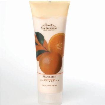 Mandarin Moisturizing Body Lotion [Mandarin]