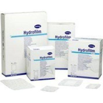 Hydrofilm Transparent Dressing W/Pad 3.5
