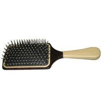 The Marilyn Brush - Flatter Me Paddle Brush Model No. 2822-9