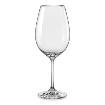 Viola Red Wine Glass 18.5 Oz, Set of 12