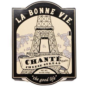 La Bonne Vie Imported French Cheese Spread, 4.4 oz