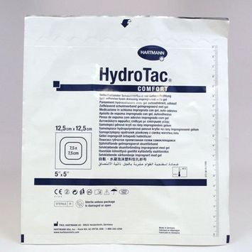 HYDROTAC ADHESIVE 5X5 (BX)