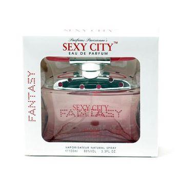 Parfums Parisienne Parfums Parisenne Sexy City Fantasy Women's 3.4-ounce Eau de Perfume Spray
