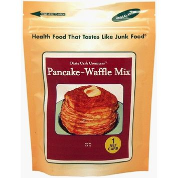 Dixie Carb Counters Pancake & Waffle Mix [Classic Low Carb]