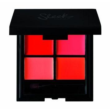 Sleek Make Up Lip 4 Lip Palette Siren 5.4g