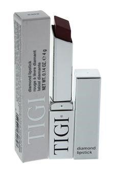 Tigi/tigi Diamond Lipstick - Loyalty by TIGI for Women - 0.14 oz Lipstick