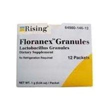 Floranex Granules Probiotic Dietary Supplement