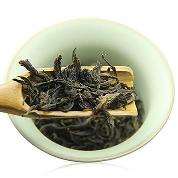 Lida-Good Quality Slight Taste Wuyi Shui Xian Narcissus Oolong Tea-Loose Leaf Oolong Tea-50g/1.8oz
