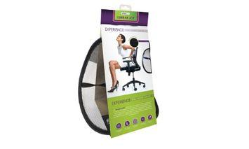 Global Digitrade Lumbar Joy Generic Multi Use Mesh Lumbar Support System Cushion
