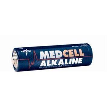 MPHBAAZ - MedCell Alkaline Batteries