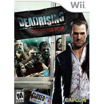 Capcom Dead Rising: Chop 'til You Drop (Wii)