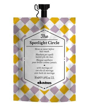 Davines® The Spotlight Circle