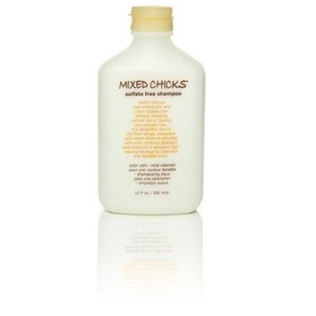 Mixed Chicks Shampoo And Conditioner