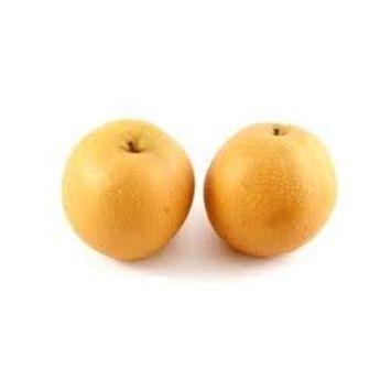 Fresh Asian Pears (3lb)