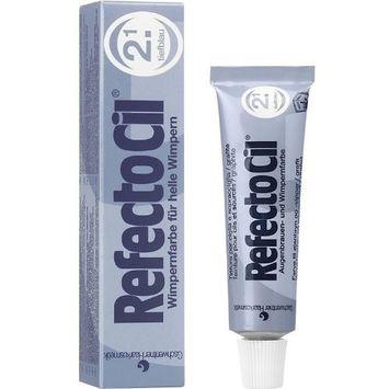 Refectocil Deep Blue 2.1 Eyelash and Eyebrow Tint 15ml by Refectocil
