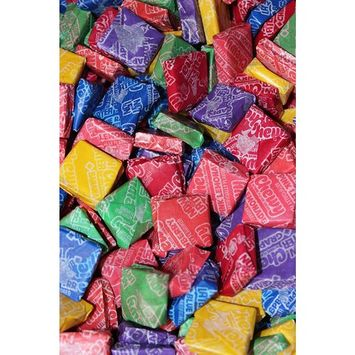 Now & Later Original Taffy Chews Candy, Assorted [5 LB]