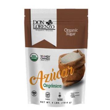 I Was Thinking, Llc Don Lorenzo Organic Sugar, 4lb