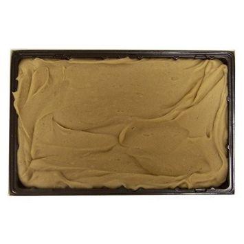 Home Made Creamy Peanut Butter Fudge - 24 OZ Seasons Greetings Gift Box [Peanut Butter]