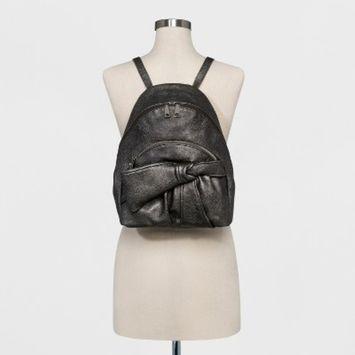 Women's Mac + Jac Clarabella Backpack - Pewter