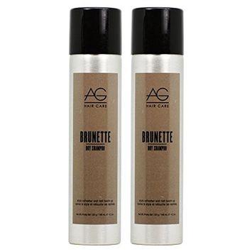 AG Hair Care Brunette Dry Shampoo 4.2oz
