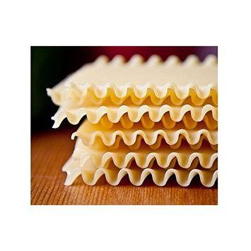 PastaCheese Fresh Lasagna Sheets - 9