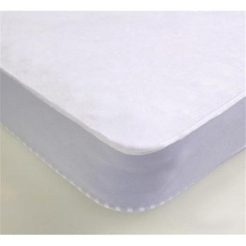 Daniadown 92VEL07 Queen Velvet Touch Mattress Protector