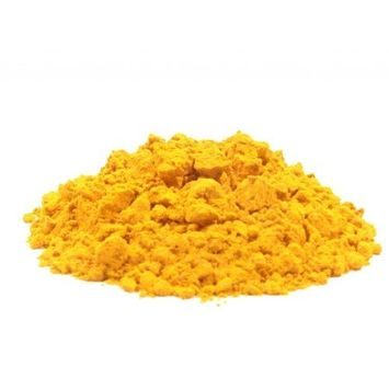 Turmeric Powder - 1/4 Lb - Ground Indian Turmeric Root with High Curcumin Content