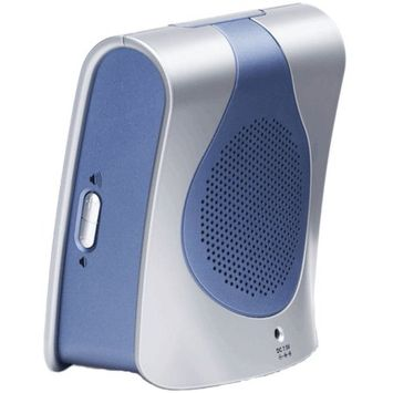 Sharper Image Sound Oasis Sleep Sound Therapy System for Tinnitus Relief
