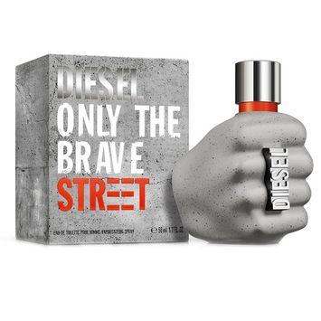 Diesel Only The Brave Street Men's Cologne - Eau de Toilette